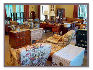 Estate Sales - Caring Transitions of Novi